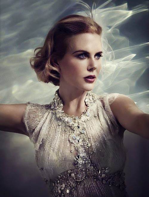 Nicole Kidman's 'Grace of Monaco' Release Delayed Indefinitely