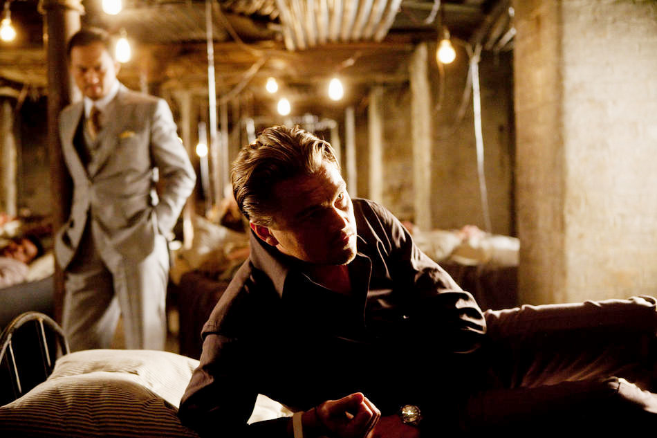 Several New TV Spots for 'Inception'