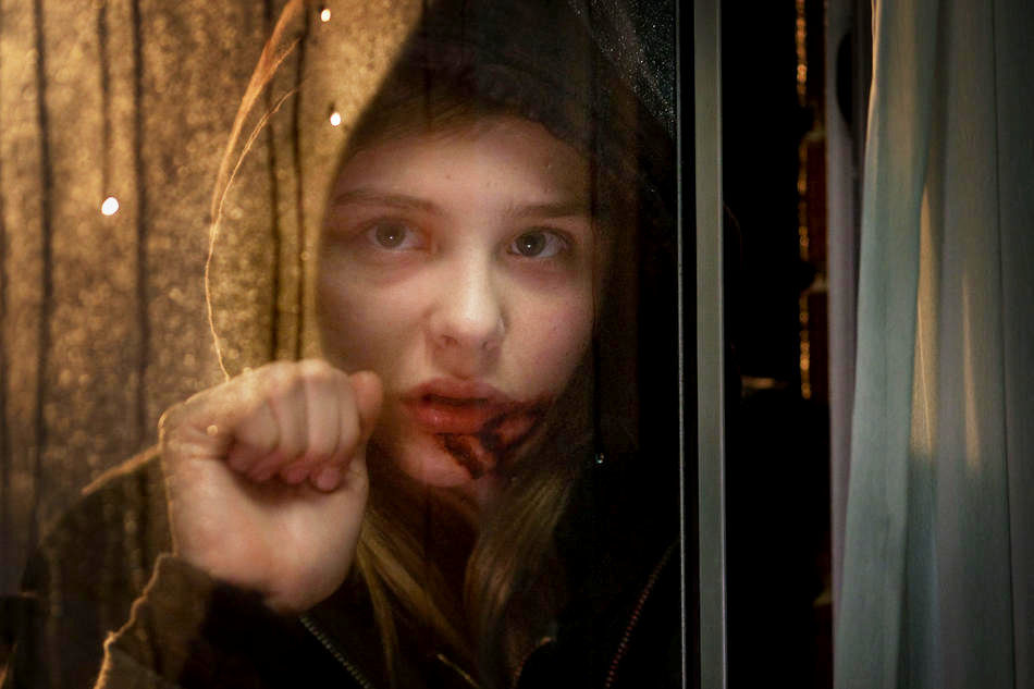 'Let Me In' Debuts First International Trailer