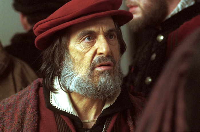 Producers Keen on Extending Al Pacino's 'Merchant of Venice'