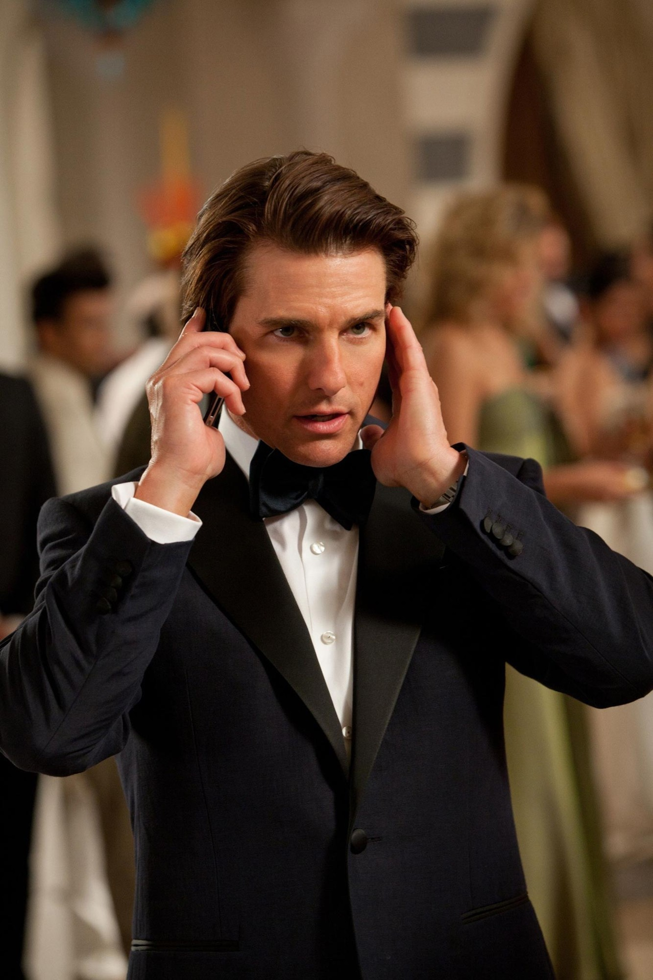 'Mission: Impossible Ghost Protocol' $1 Billion Lawsuit Dismissed