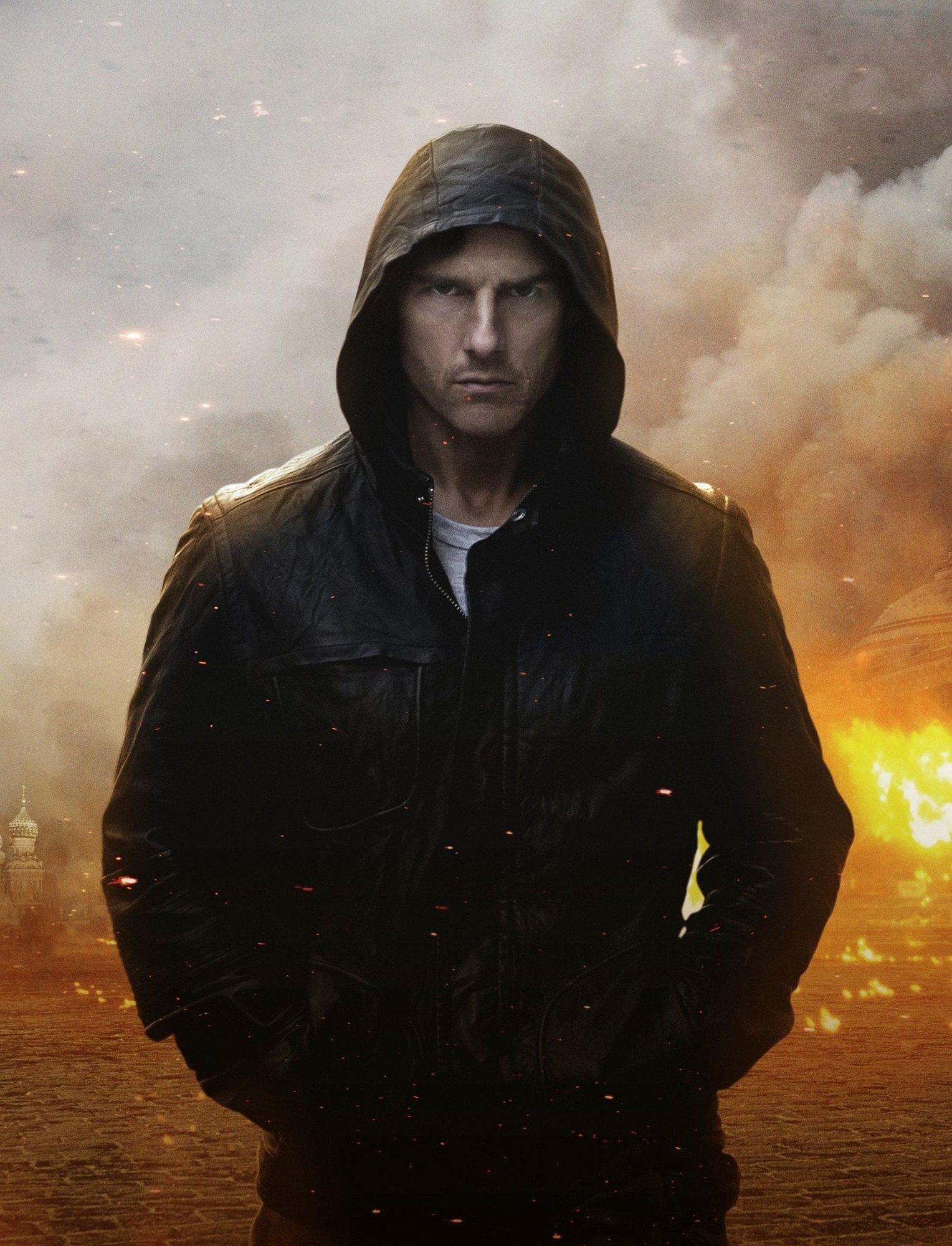 'Mission: Impossible V' Gets New Writer
