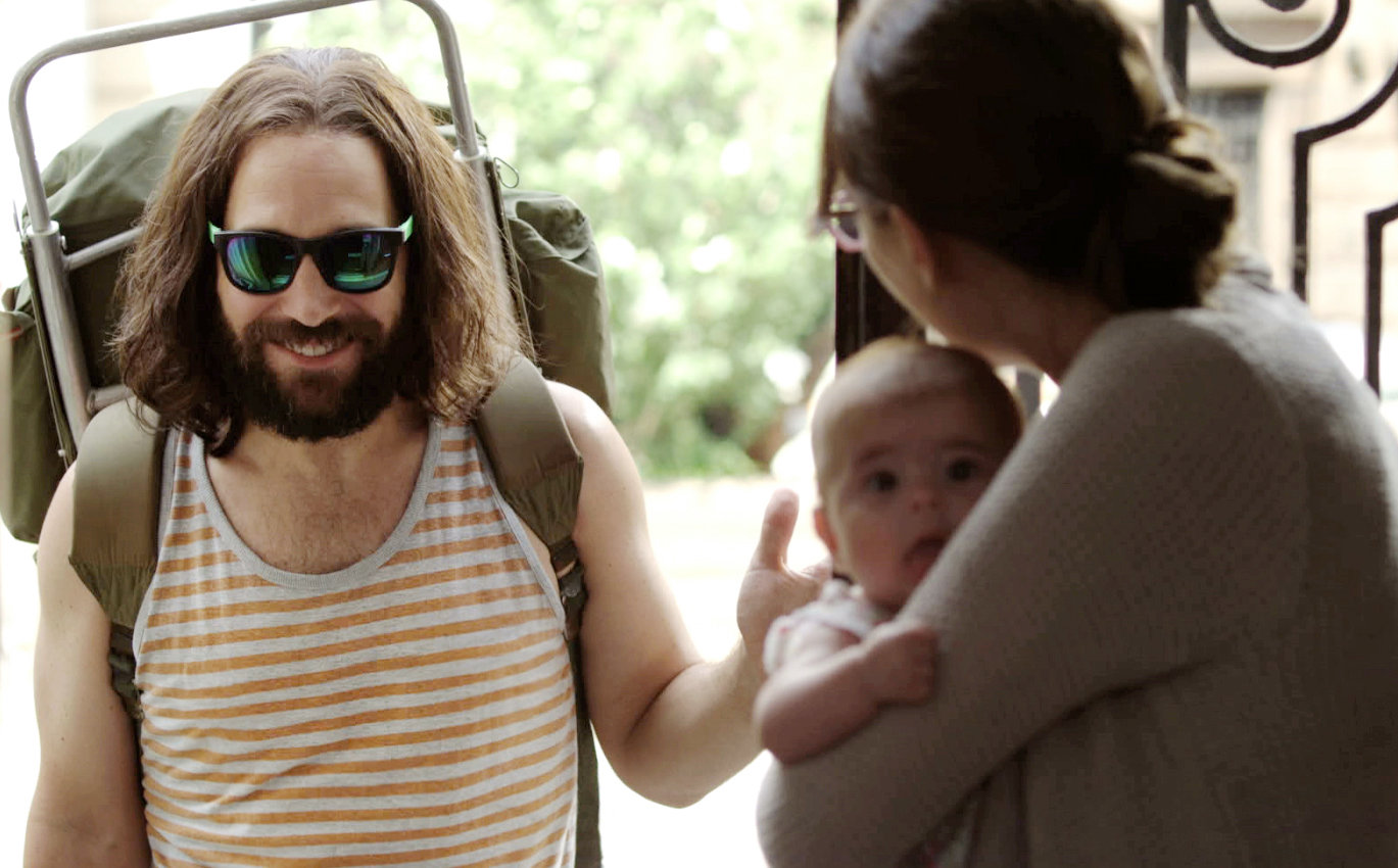 New Trailer for Paul Rudd's 'Our Idiot Brother' Hits Web