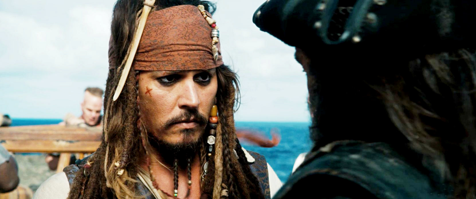 'Pirates of the Caribbean 5' Script Is Ready, Johnny Depp Is Not