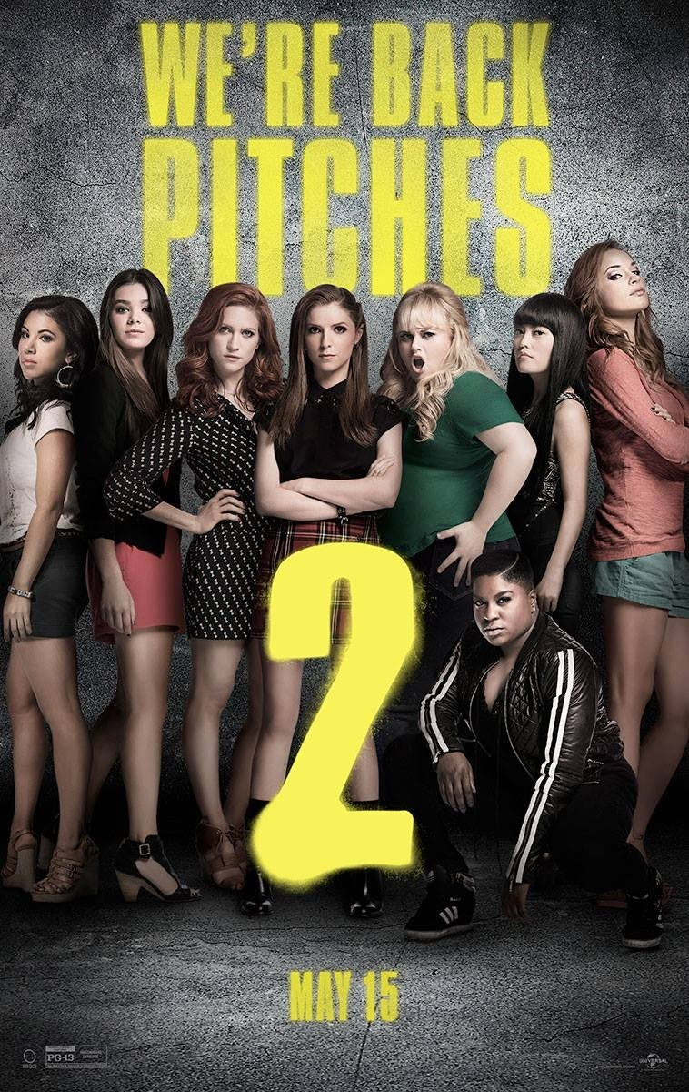 Anna Camp to Return for 'Pitch Perfect 2'