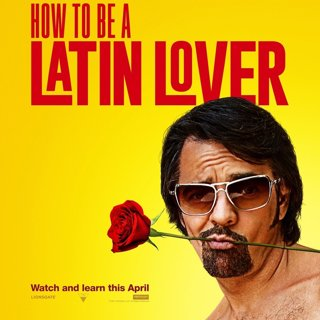 Image result for how to be a latin lover