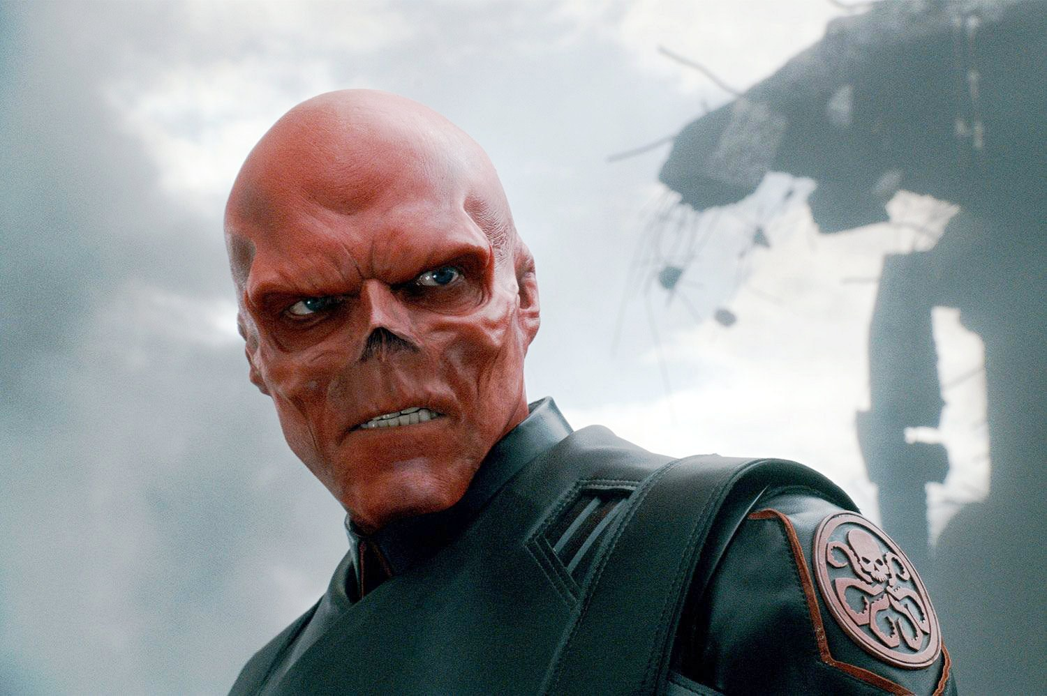 Red Skull Could Be the Secret Villain in 'The Avengers'