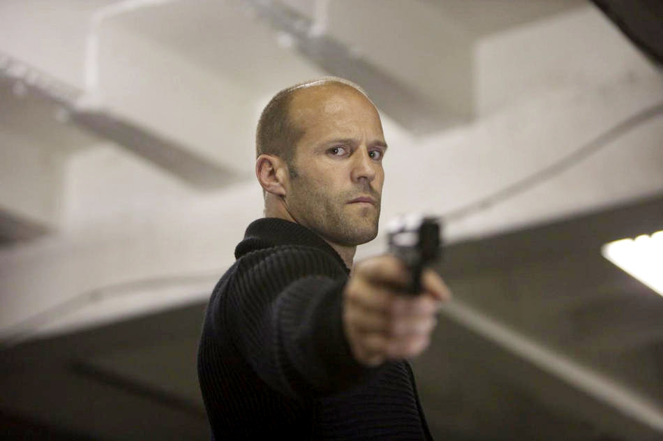 Jason Statham's 'The Mechanic' Debuts Red Band Trailer