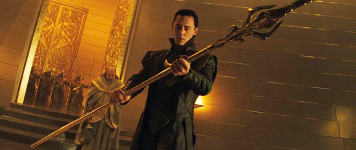 Tom Hiddleston Admits He Talked to Kevin Feige About Directing 'Thor 2'