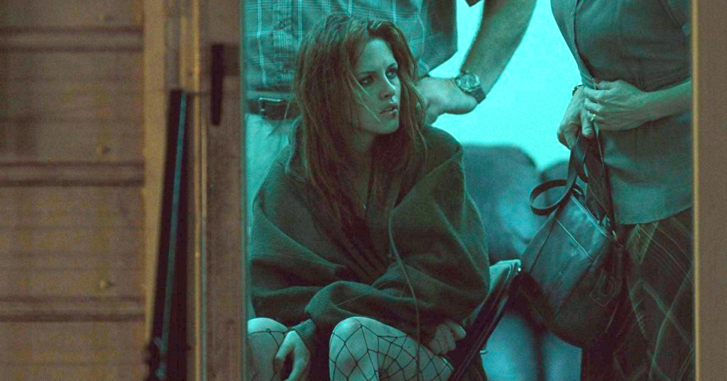 More Pictures of Kristen Stewart's 'Welcome to the Rileys' Come Out