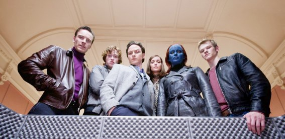 Bryan Singer Confirms He Will Shoot 'X-Men: Days of Future Past' in 3D