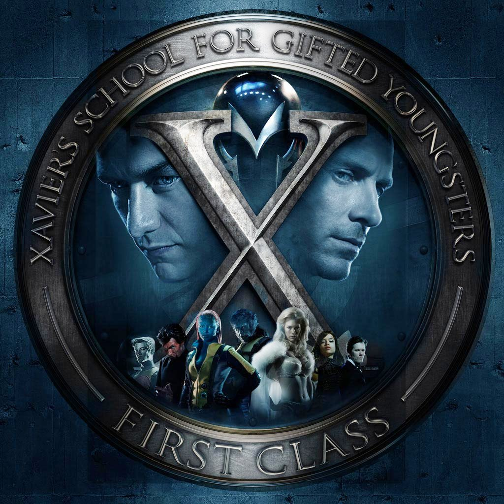 'X-Men: First Class' Sequel Already Discussed