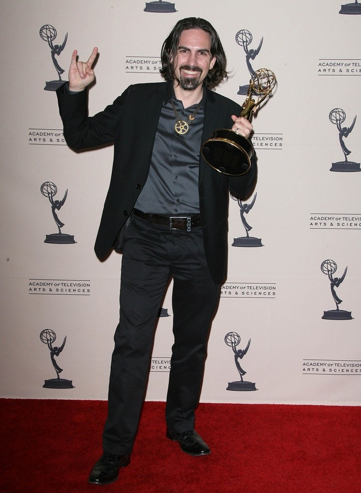 bear mccreary the hand