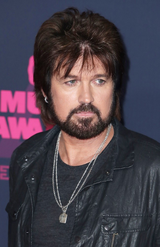billy ray cyrus 2017