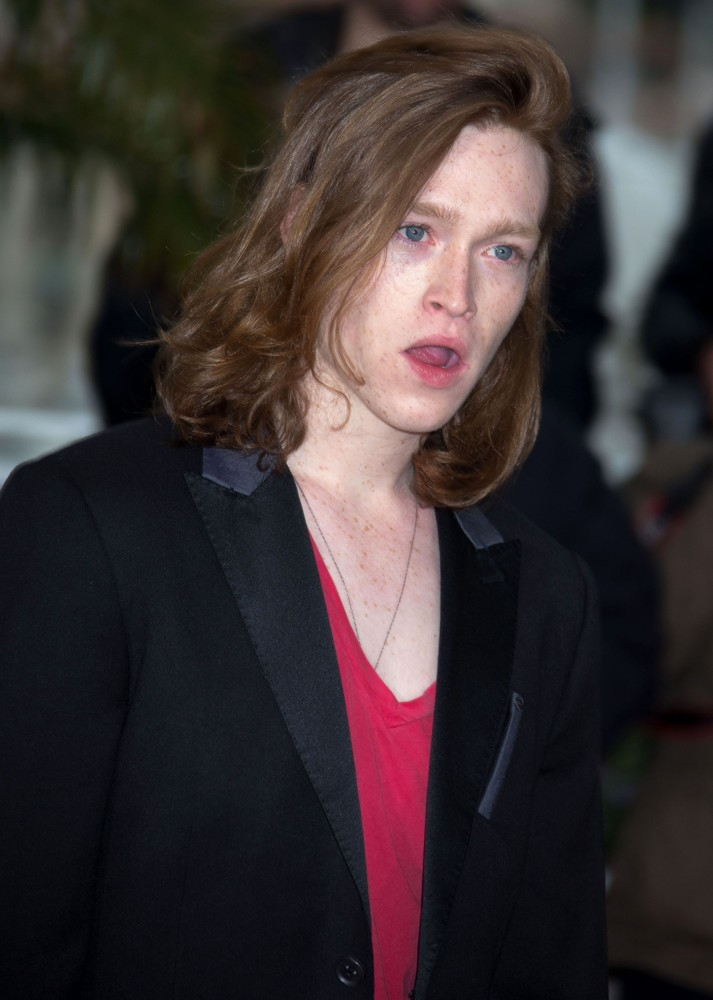 caleb landry jones - he who can't dream lyrics