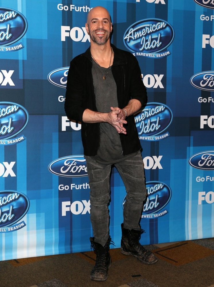 American Idol Finale for The Farewell Season - Red Carpet Arrivals