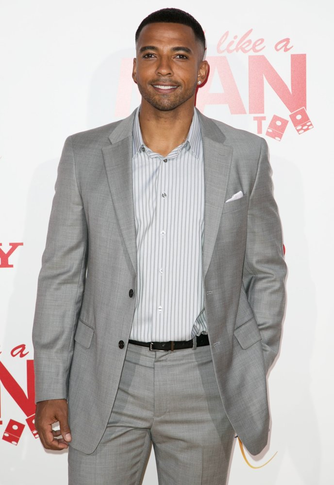christian keyes movies