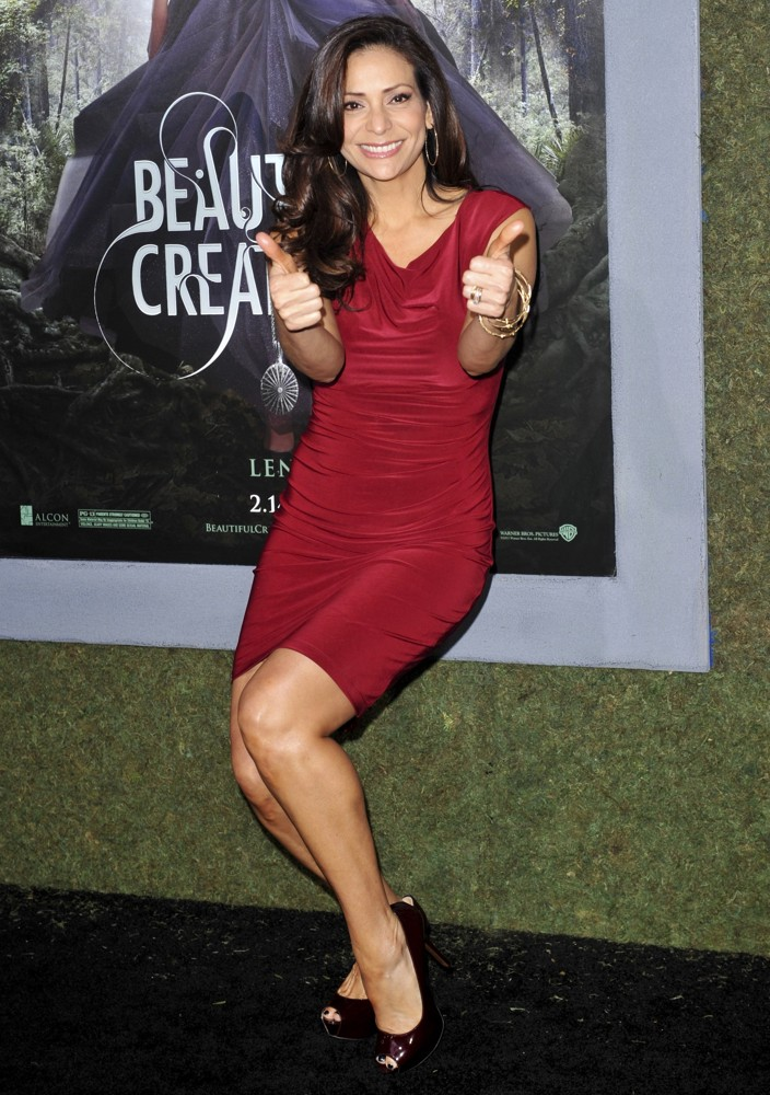 constance marie hot