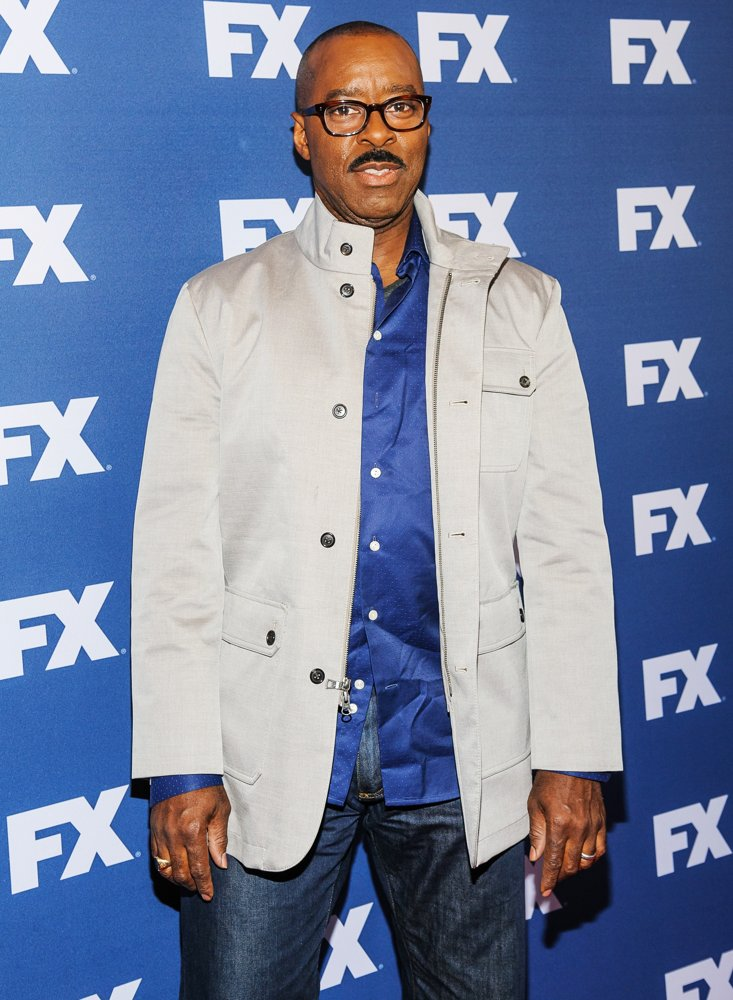 FX Networks Upfront Screening of The People v O.J. Simpson: American Crime Story - Arrivals