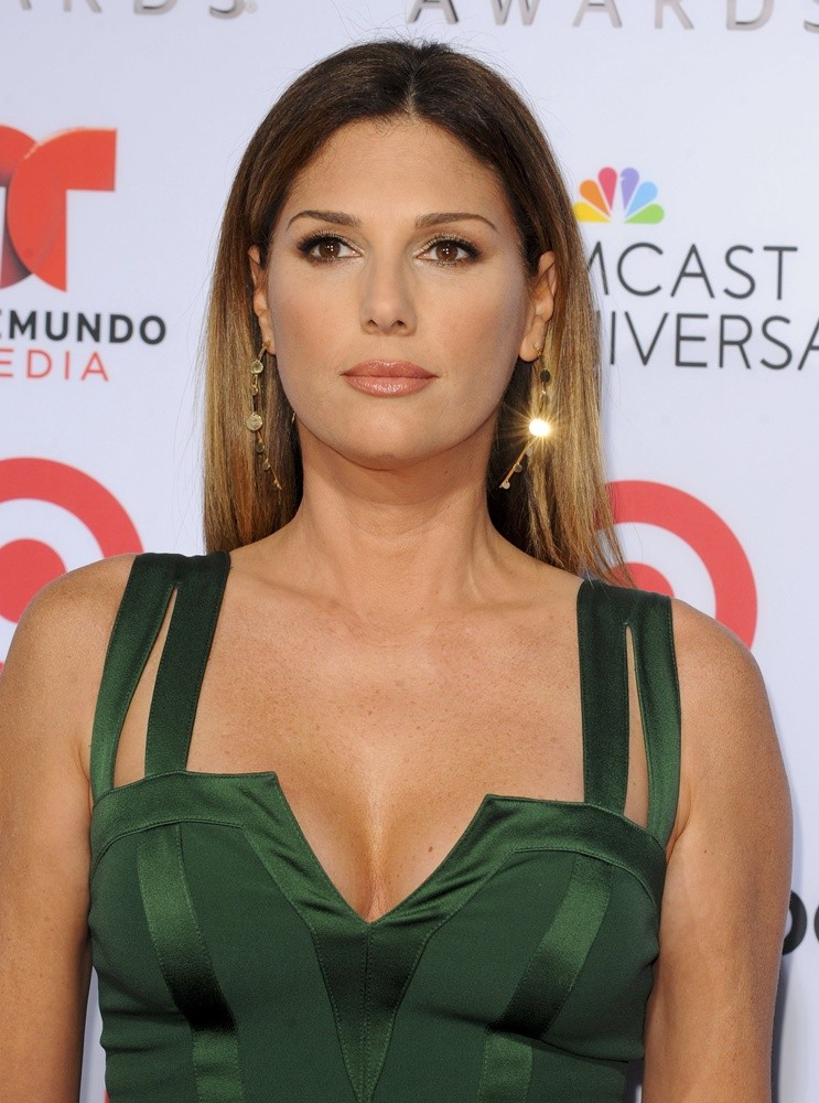 daisy fuentes twitter
