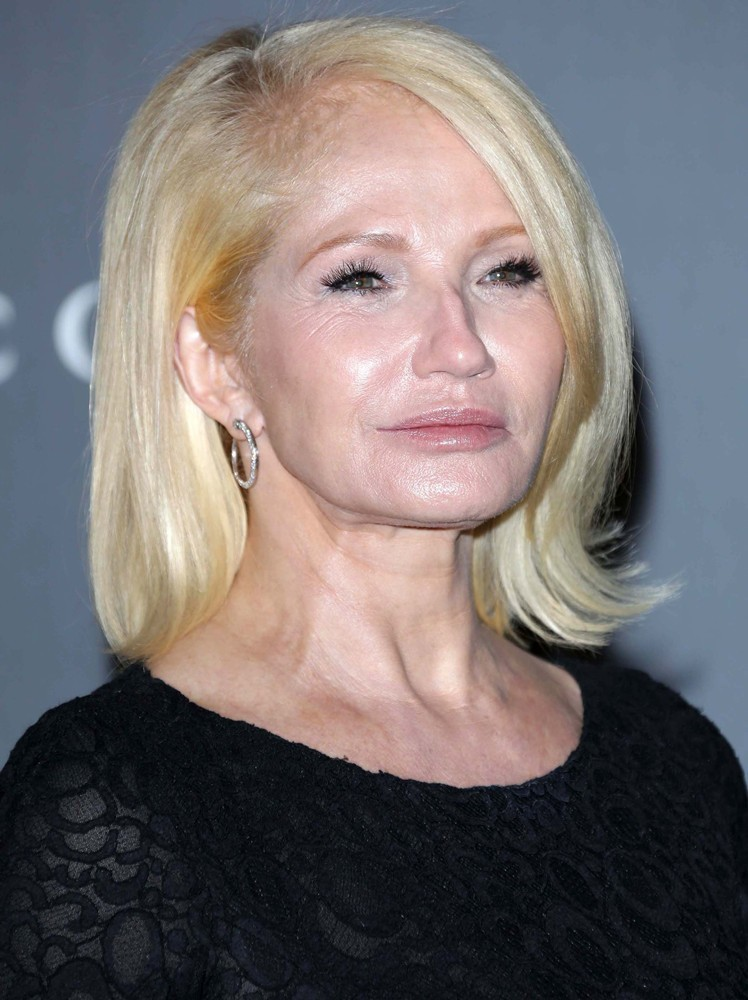Ellen Barkin, Source: aceshowbiz