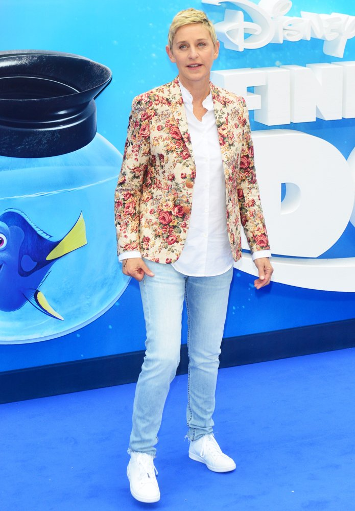 European Premiere of Finding Dory - Arrivals