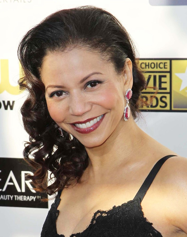 gloria reuben this dream is real