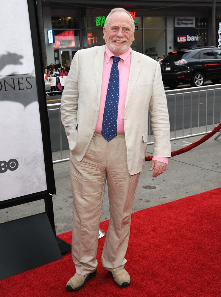 james cosmo movies and tv shows