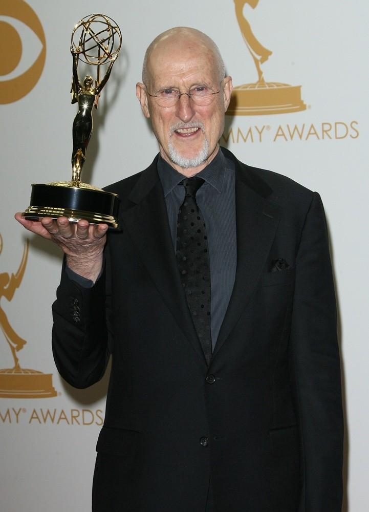 james cromwell movie