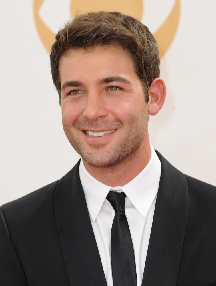 james wolk wedding