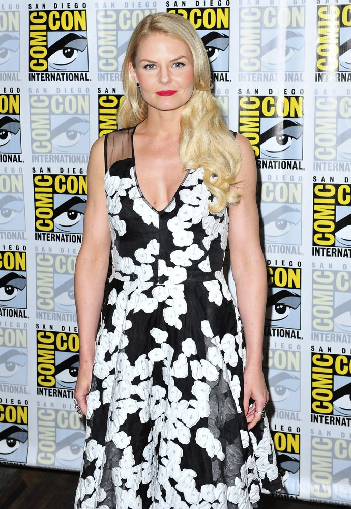 San Diego Comic-Con International 2015 - Once Upon a Time - Photocall
