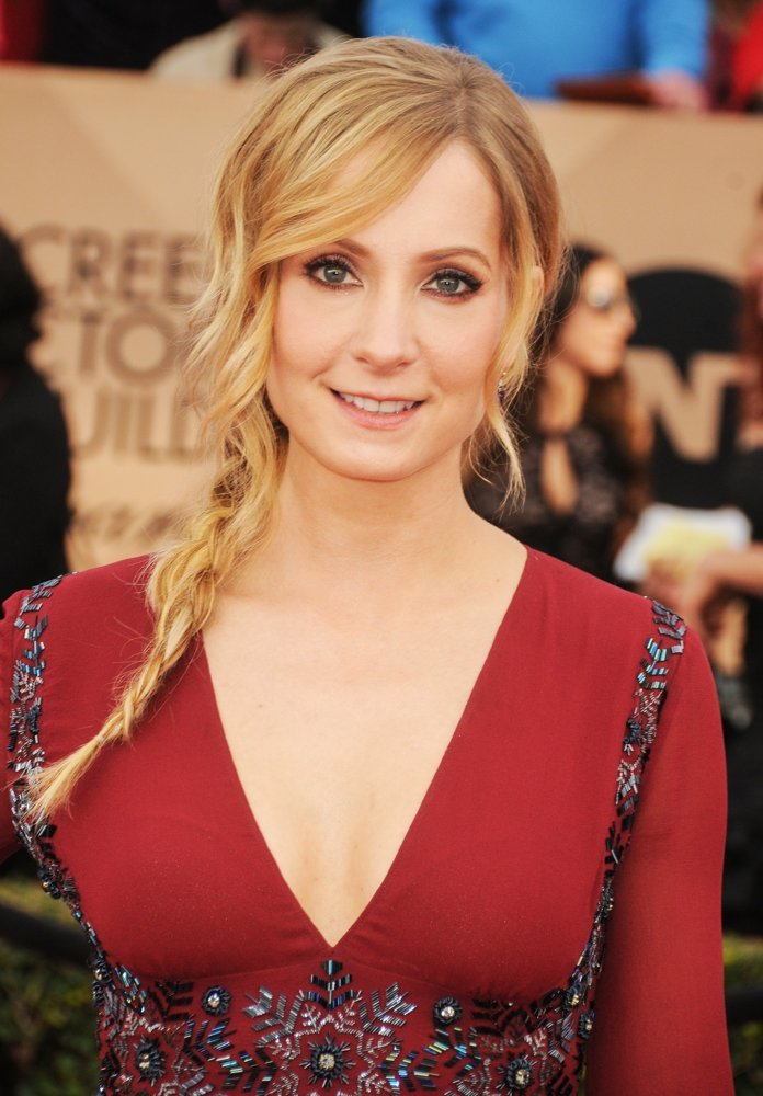 joanne froggatt interview