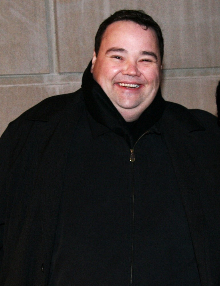 john pinette still hungry