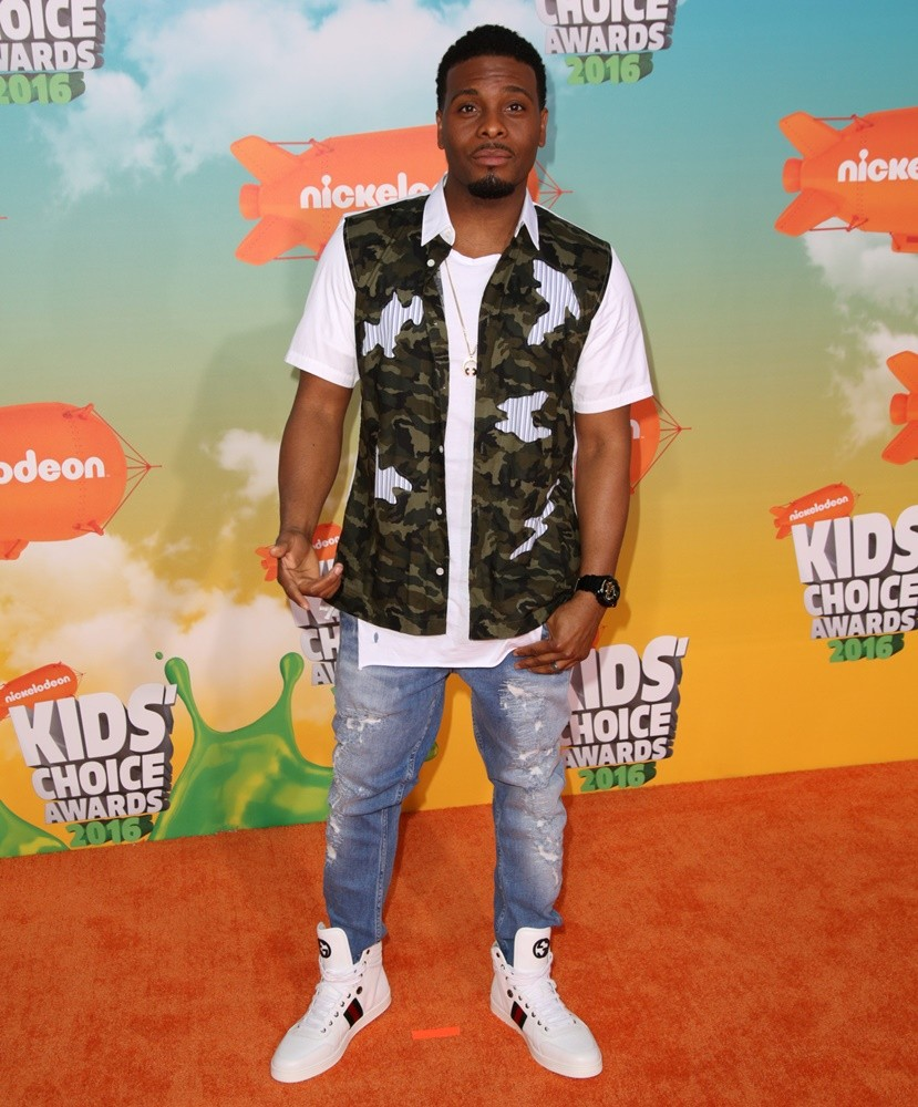 Image result for kel mitchell 2016