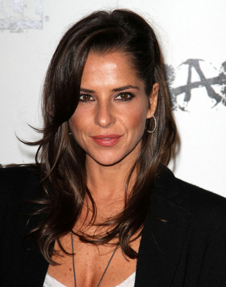 kelly monaco biography