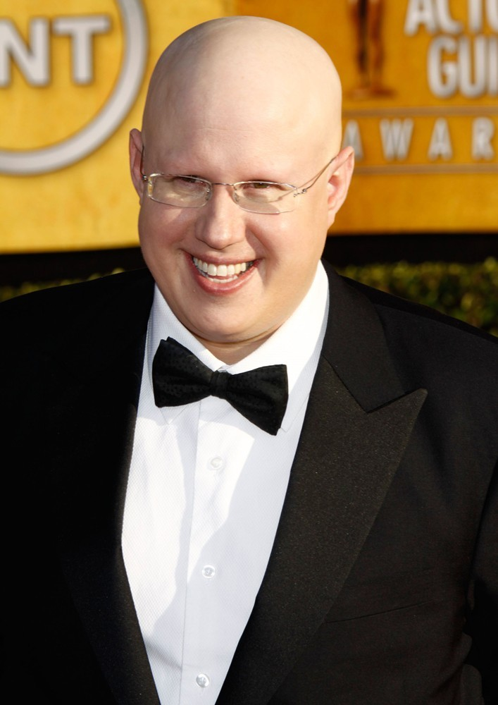 matt lucas wedding