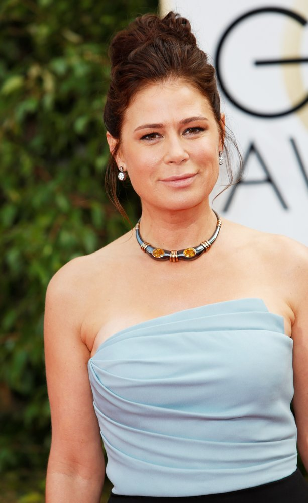 maura tierney young