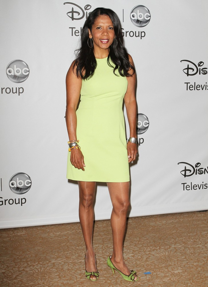 penny johnson jerald measurements