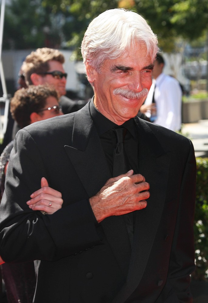 sam elliott imdb