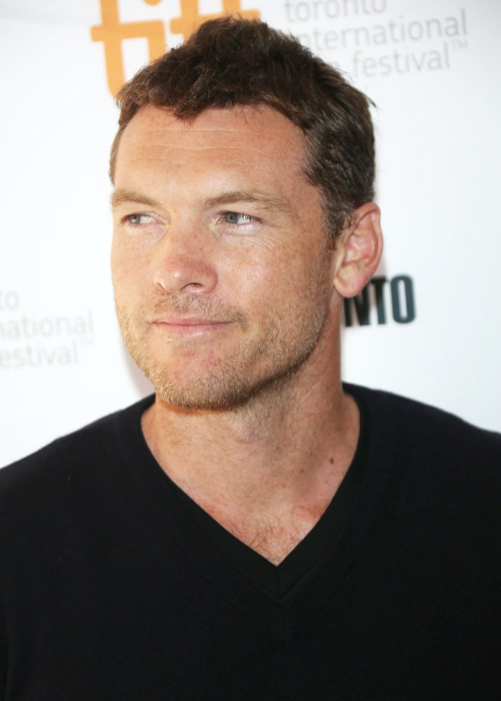sam worthington fansite