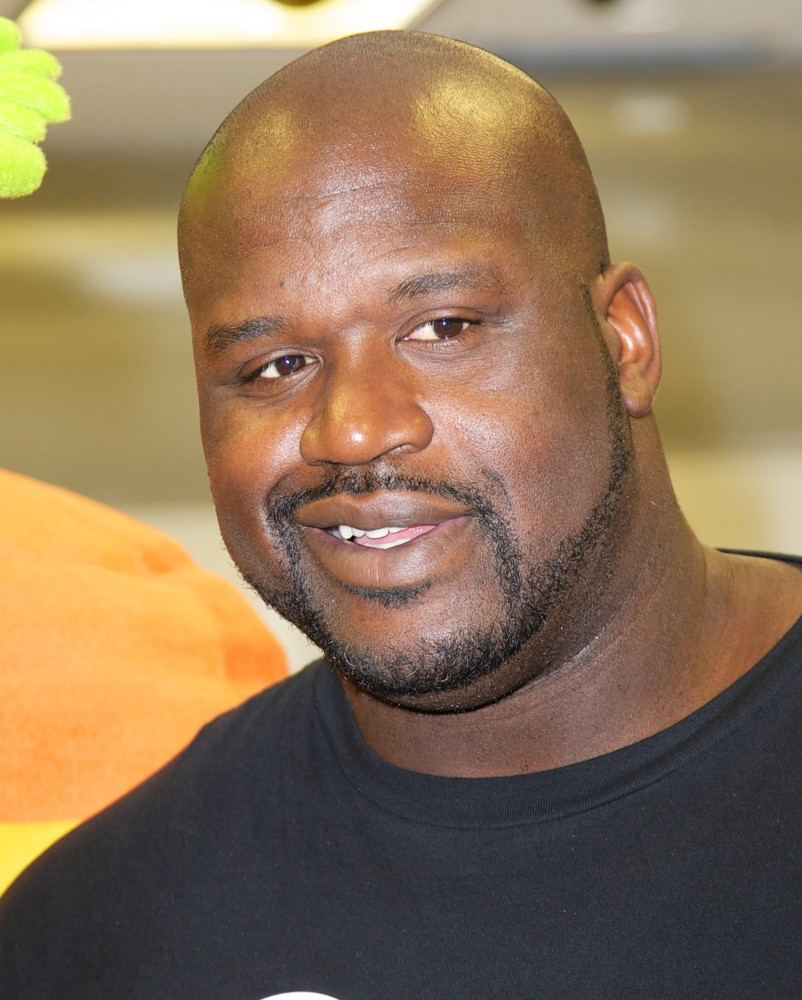 Shaquille O Neal Latest News Videos and Dating Gossips