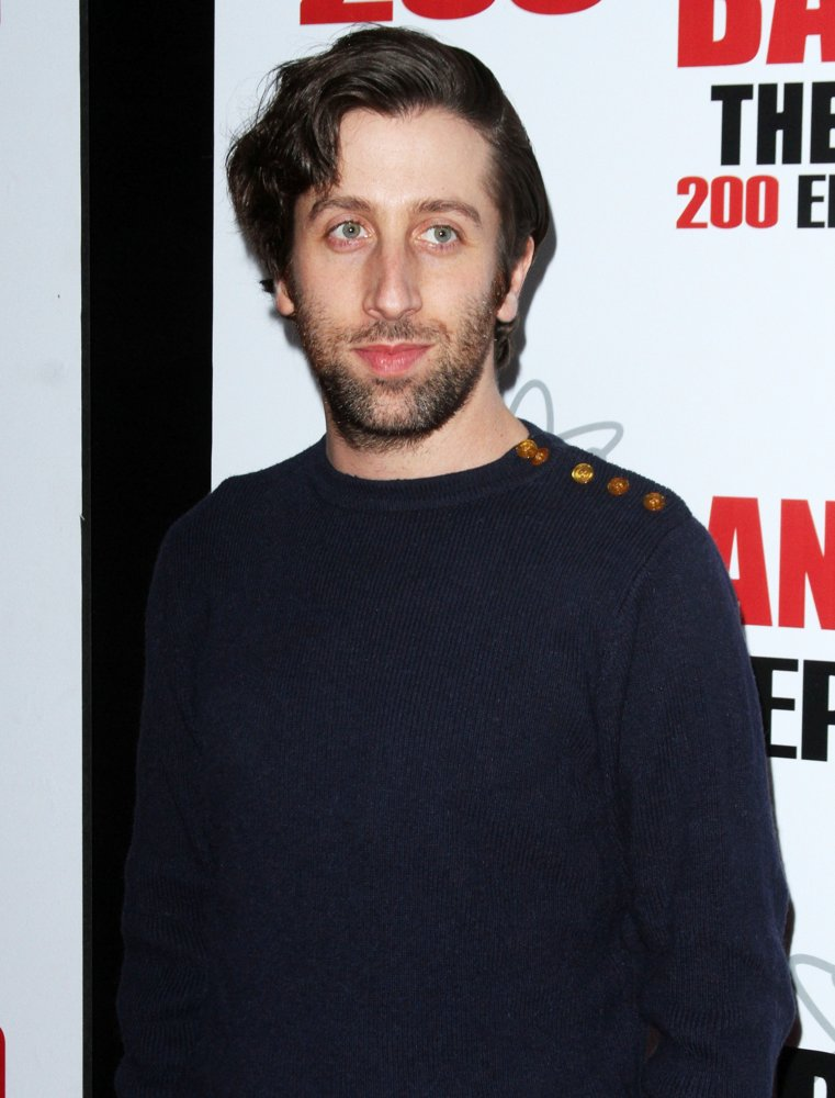 The Big Bang Theory 200th Episode Party - Arrivals