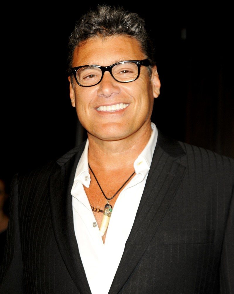 steven bauer girlfriend 2015