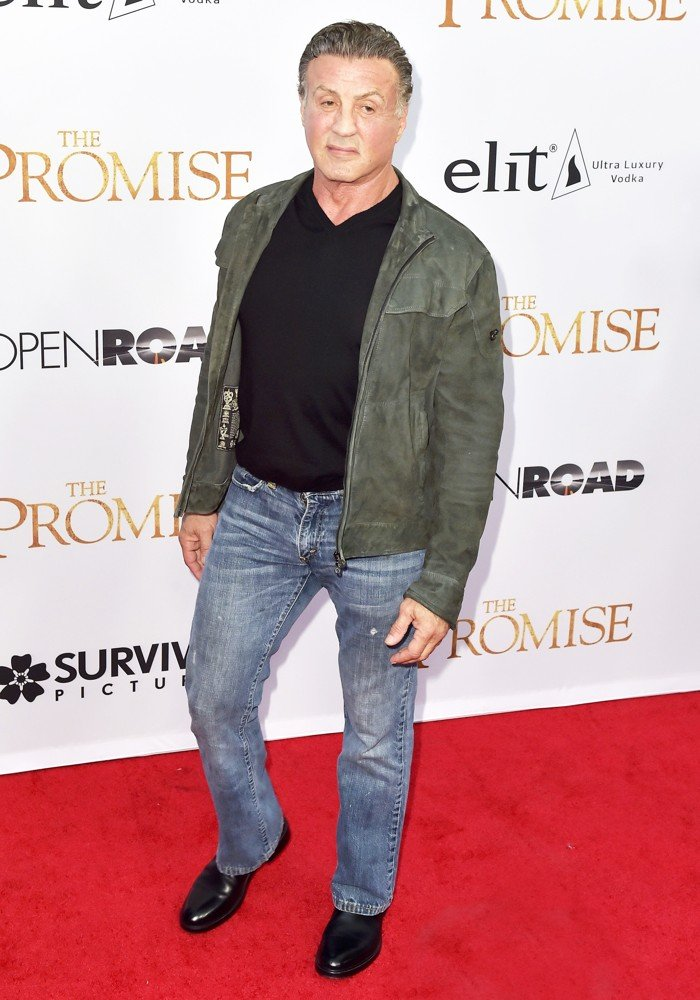 Premiere of Open Road Films' The Promise - Arrivals