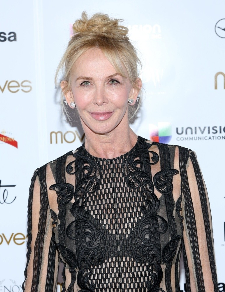 trudie styler photos