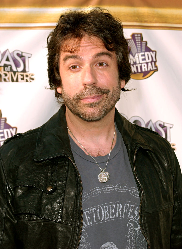 greg giraldo youtube