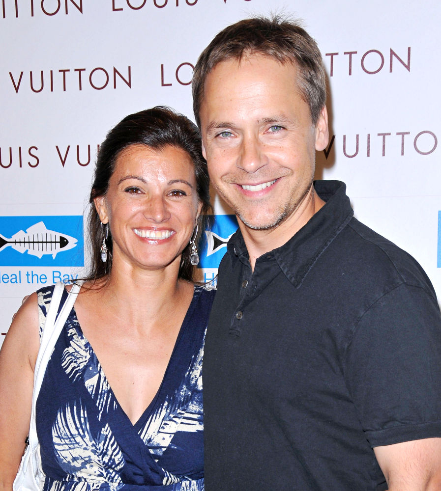 Kim Painter, Chad Lowe